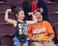 WNBA CT Sun 79 vs. LA Sparks 87 (86)