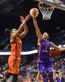 WNBA CT Sun 79 vs. LA Sparks 87 (88)