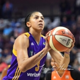 WNBA CT Sun 79 vs. LA Sparks 87 (89)