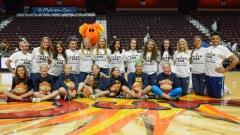 WNBA CT Sun 79 vs. LA Sparks 87 (92)