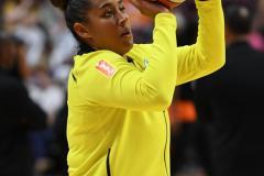 WNBA - Connecticut Sun 81 vs. Seattle Storm 67 (16)