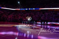 WNBA - Connecticut Sun 81 vs. Seattle Storm 67 (24)