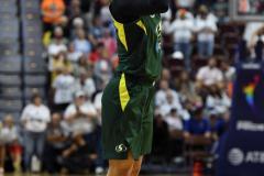 WNBA - Connecticut Sun 81 vs. Seattle Storm 67 (31)