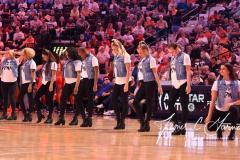 WNBA - Connecticut Sun 81 vs. Seattle Storm 67 (55)
