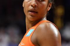 WNBA - Connecticut Sun 81 vs. Seattle Storm 67 (67)