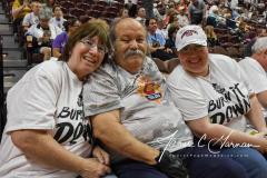 WNBA - Connecticut Sun 81 vs. Seattle Storm 67 (8)