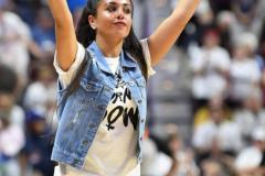 WNBA - Connecticut Sun 81 vs. Seattle Storm 67 (89)
