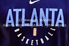 Gallery WNBA: Connecticut Sun 83 vs. Atlanta Dream 86