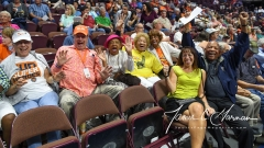 WNBA Connecticut Sun 83 vs. Chicago Sky 96 (10)