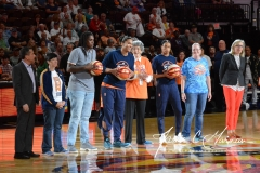 WNBA Connecticut Sun 83 vs. Chicago Sky 96 (16)