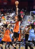 WNBA Connecticut Sun 83 vs. Chicago Sky 96 (18)