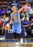 WNBA Connecticut Sun 83 vs. Chicago Sky 96 (19)