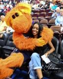 WNBA Connecticut Sun 83 vs. Chicago Sky 96 (2)
