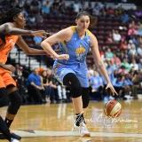 WNBA Connecticut Sun 83 vs. Chicago Sky 96 (21)