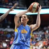 WNBA Connecticut Sun 83 vs. Chicago Sky 96 (22)