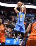 WNBA Connecticut Sun 83 vs. Chicago Sky 96 (24)