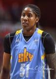 WNBA Connecticut Sun 83 vs. Chicago Sky 96 (26)