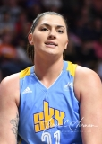 WNBA Connecticut Sun 83 vs. Chicago Sky 96 (29)