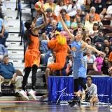WNBA Connecticut Sun 83 vs. Chicago Sky 96 (33)