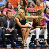 WNBA Connecticut Sun 83 vs. Chicago Sky 96 (34)