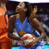 WNBA Connecticut Sun 83 vs. Chicago Sky 96 (35)