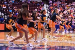 WNBA Connecticut Sun 83 vs. Chicago Sky 96 (38)