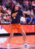 WNBA Connecticut Sun 83 vs. Chicago Sky 96 (40)