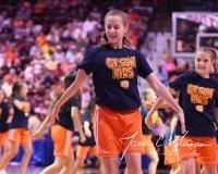 WNBA Connecticut Sun 83 vs. Chicago Sky 96 (41)