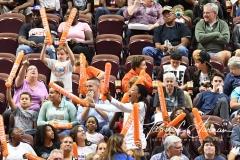 WNBA Connecticut Sun 83 vs. Chicago Sky 96 (42)
