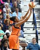 WNBA Connecticut Sun 83 vs. Chicago Sky 96 (45)