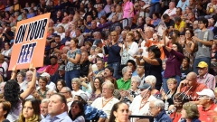 WNBA Connecticut Sun 83 vs. Chicago Sky 96 (66)