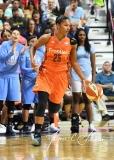 WNBA Connecticut Sun 83 vs. Chicago Sky 96 (67)