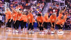 WNBA Connecticut Sun 83 vs. Chicago Sky 96 (73)