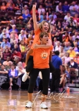 WNBA Connecticut Sun 83 vs. Chicago Sky 96 (75)