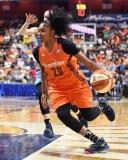 WNBA Connecticut Sun 83 vs. Chicago Sky 96 (77)