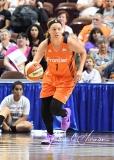WNBA Connecticut Sun 83 vs. Chicago Sky 96 (84)