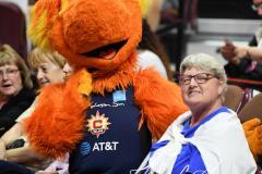 WNBA - Connecticut Sun 83 vs. Washington Mystics 75 (1)