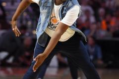 WNBA - Connecticut Sun 83 vs. Washington Mystics 75 (10)