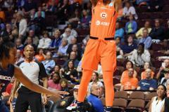 WNBA - Connecticut Sun 83 vs. Washington Mystics 75 (16)