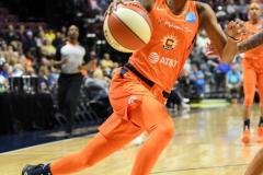 WNBA - Connecticut Sun 83 vs. Washington Mystics 75 (19)