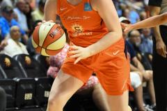 WNBA - Connecticut Sun 83 vs. Washington Mystics 75 (22)
