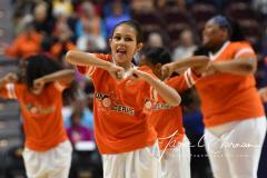 WNBA - Connecticut Sun 83 vs. Washington Mystics 75 (26)