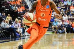WNBA - Connecticut Sun 83 vs. Washington Mystics 75 (29)