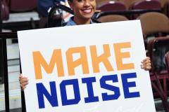 WNBA - Connecticut Sun 83 vs. Washington Mystics 75 (3)