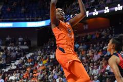 WNBA - Connecticut Sun 83 vs. Washington Mystics 75 (30)