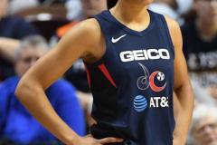 WNBA - Connecticut Sun 83 vs. Washington Mystics 75 (32)