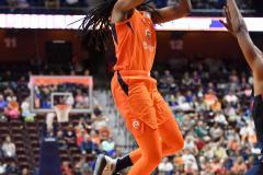 WNBA - Connecticut Sun 83 vs. Washington Mystics 75 (36)