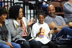 WNBA - Connecticut Sun 83 vs. Washington Mystics 75 (41)