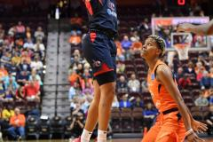 WNBA - Connecticut Sun 83 vs. Washington Mystics 75 (44)