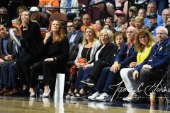 WNBA - Connecticut Sun 83 vs. Washington Mystics 75 (45)